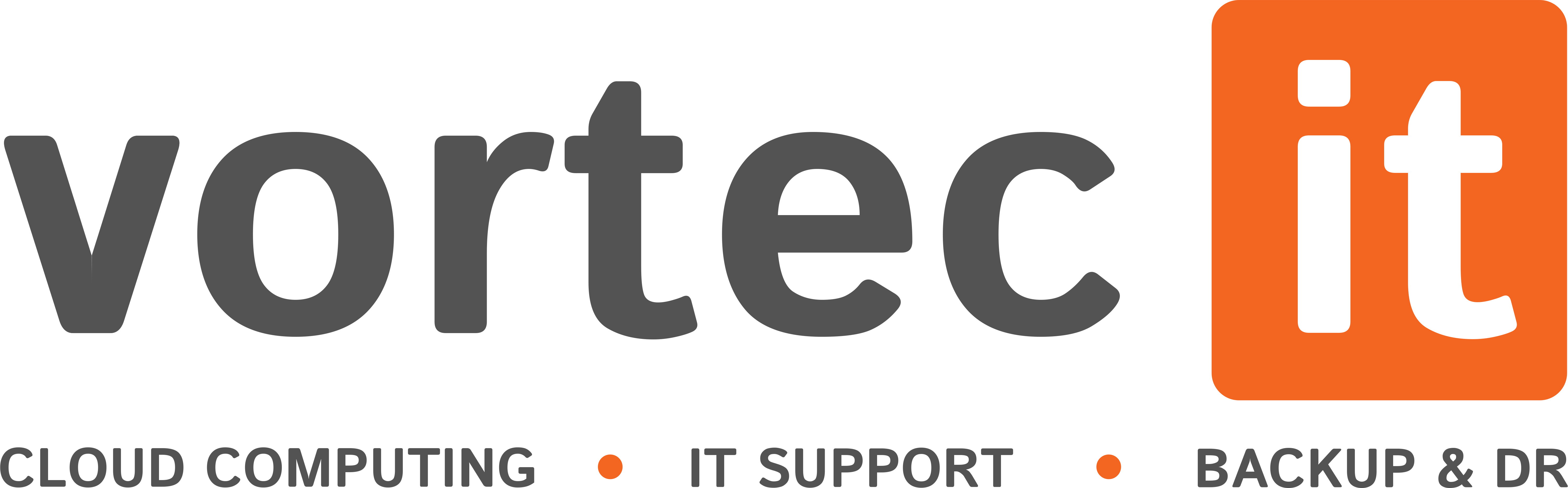 Vortec IT Logo